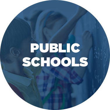 Public Schools Over