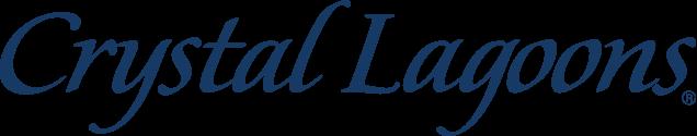 Crystal Lagoon Logo