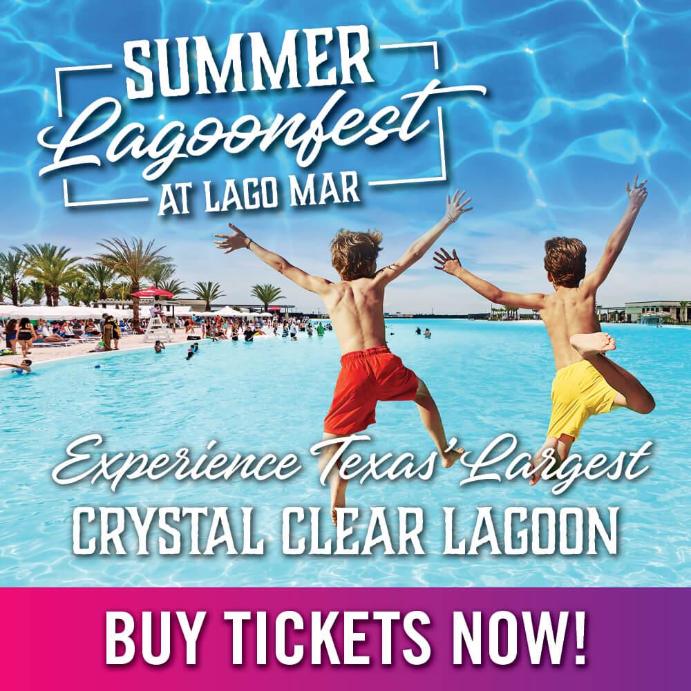Summer Lagoonfest